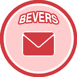 Contact icoon Bevers