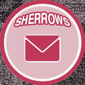 Contact icoon Sherrows