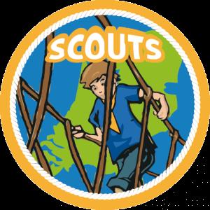 speltakken scouts