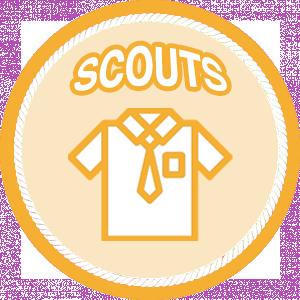 scouts benodigdheden
