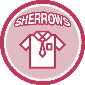 sherrows benodigdheden